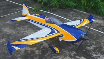 "**SALE** Skywing 101"" Extra 300 -B  Covered"